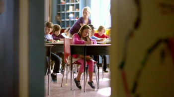Crayola TV Spot 'First Day of School' - Thumbnail 3