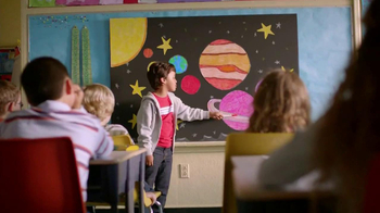 Crayola TV Spot 'First Day of School' - Thumbnail 6