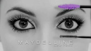 Maybelline New York Falsies Big Eyes TV Spot - Thumbnail 10