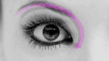 Maybelline New York Falsies Big Eyes TV Spot - Thumbnail 4