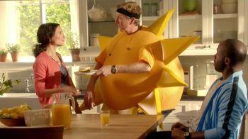 Jimmy Dean Delights TV Spot, 'Keeping it Warm'
