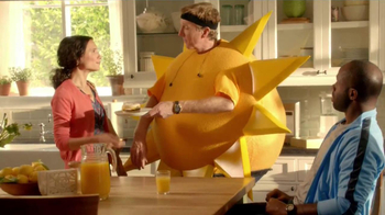 Jimmy Dean Delights TV Spot, 'Keeping it Warm'