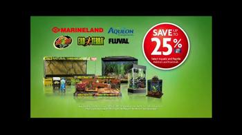 PetSmart Biggest Specialty Pet Sale of the Year TV Spot, 'Essentials' - Thumbnail 10