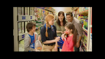 PetSmart Biggest Specialty Pet Sale of the Year TV Spot, 'Essentials'