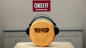 Cheez-It Zingz TV Spot 'Wild Thing'