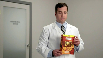 Cheez-It Zingz TV Spot 'Wild Thing' - Thumbnail 5