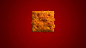 Cheez-It Zingz TV Spot 'Wild Thing' - Thumbnail 9