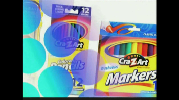 Cra-Z-Art TV Spot, 'Super Bright Colors' - Thumbnail 9