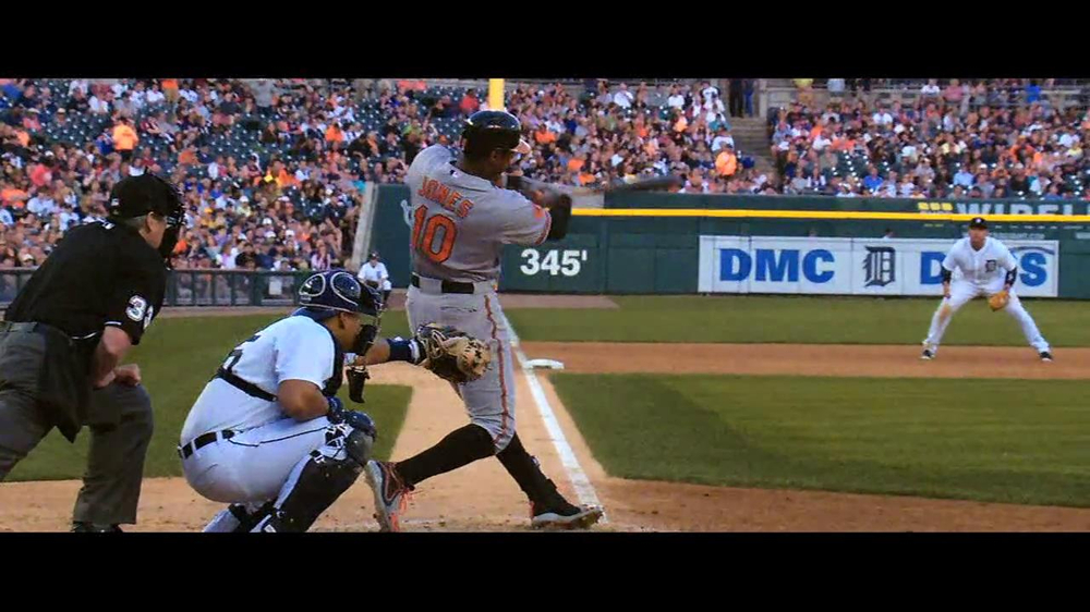 an introduction to the watching a live baseball games Major league baseball the latest tv project from dish network provides cord-cutting mlb fans with a solid option for watching games digital trends helps.