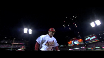Major League Baseball 2013 Post-Season Tickets TV Spot - Thumbnail 9