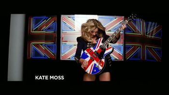 Rimmel ScandalEyes Show Off Mascara TV Spot, 'Robate el show' con Kate Moss [Spanish]