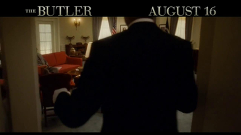 The Butler - Alternate Trailer 3
