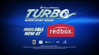 Turbo: Super Stunt Squad TV Spot, 'Team Turbo' - Thumbnail 7