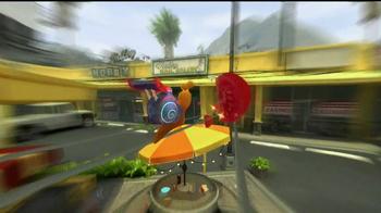 Turbo: Super Stunt Squad TV Spot, 'Team Turbo' - Thumbnail 4
