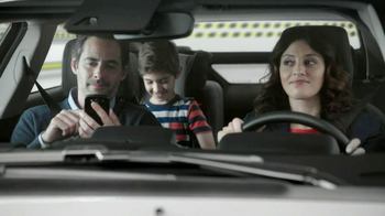 2013 Chevrolet Volt TV Spot, 'Backup Power' - Thumbnail 3