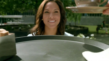 Crest 3D White Whitestrips TV Spot, 'Coffee Stains' - Thumbnail 2