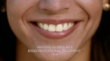 Crest 3D White Whitestrips TV Spot, 'Coffee Stains' - Thumbnail 8