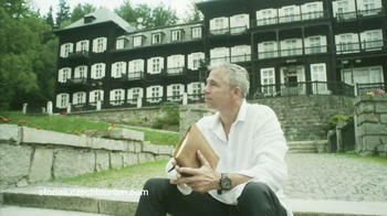 CzechTourism TV Spot, 'Stories: Relaxation' - Thumbnail 6