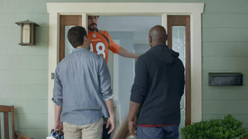 DIRECTV TV Spot, 'The World's Most Powerful Fan' - Thumbnail 2