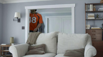 DIRECTV TV Spot, 'The World's Most Powerful Fan' - Thumbnail 3
