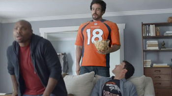 DIRECTV TV Spot, 'The World's Most Powerful Fan' - Thumbnail 6