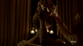 Starz TV Spot, 'The White Queen' - Thumbnail 6