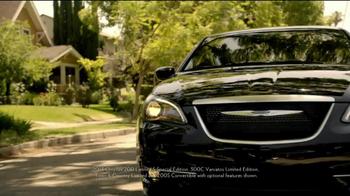 Chrysler Summer Clearance Event TV Spot, 'Sounds of Summer' - Thumbnail 1