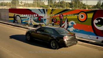 Chrysler Summer Clearance Event TV Spot, 'Sounds of Summer' - Thumbnail 5