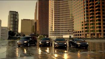 Chrysler Summer Clearance Event TV Spot, 'Sounds of Summer' - Thumbnail 8