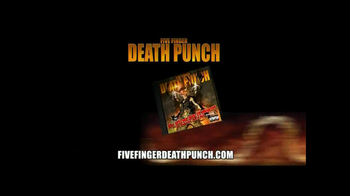 Five Finger Death Punch \