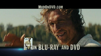 Mud Blu-ray and DVD TV Spot - Thumbnail 1