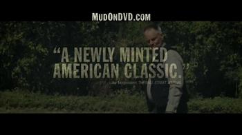 Mud Blu-ray and DVD TV Spot - Thumbnail 3