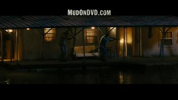 Mud Blu-ray and DVD TV Spot - Thumbnail 4
