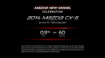 Mazda New Model Celebration TV Spot, 'Bikinis' - Thumbnail 10