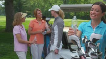 National Women's Health Resource Center  TV Spot, 'Golfing' - Thumbnail 3