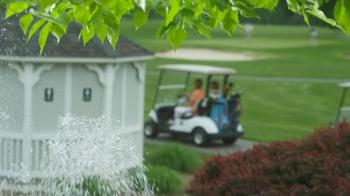National Women's Health Resource Center  TV Spot, 'Golfing' - Thumbnail 4
