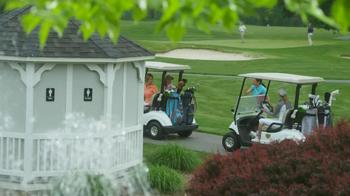National Women's Health Resource Center  TV Spot, 'Golfing' - Thumbnail 5