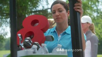 National Women's Health Resource Center  TV Spot, 'Golfing' - Thumbnail 6