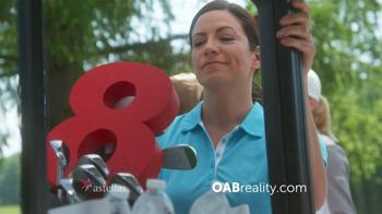 National Women's Health Resource Center  TV Spot, 'Golfing'