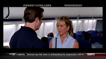 We're the Millers - Alternate Trailer 32