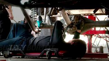 Amsoil TV Spot, 'Off-Road Champion' Featuring Scott Douglas - Thumbnail 1