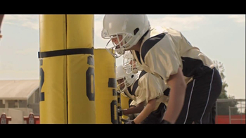 USA Football TV Spot, 'Heads Up Certified' - 639 commercial airings