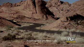 4 Wheel Parts Magnaflow Exhaust TV Spot Featuring Mario Andretti - Thumbnail 1