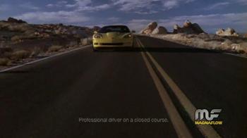 4 Wheel Parts Magnaflow Exhaust TV Spot Featuring Mario Andretti - Thumbnail 3