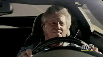 4 Wheel Parts Magnaflow Exhaust TV Spot Featuring Mario Andretti - Thumbnail 4