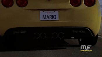 4 Wheel Parts Magnaflow Exhaust TV Spot Featuring Mario Andretti - Thumbnail 5