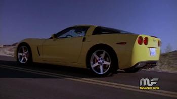 4 Wheel Parts Magnaflow Exhaust TV Spot Featuring Mario Andretti - Thumbnail 6
