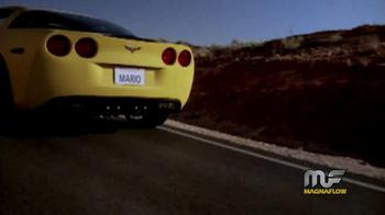 4 Wheel Parts Magnaflow Exhaust TV Spot Featuring Mario Andretti - Thumbnail 7