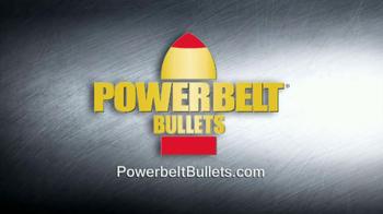 Powerbelt Bullets TV Spot - Thumbnail 10