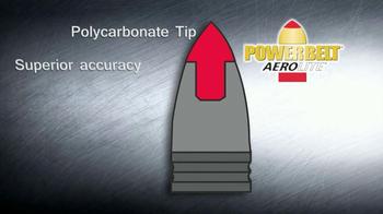 Powerbelt Bullets TV Spot - Thumbnail 3